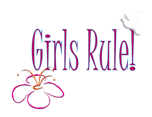 girl rules:
